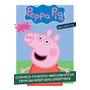 Livro Kit Peppa Pig