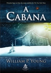 Livro Cabana, A Young, William P.