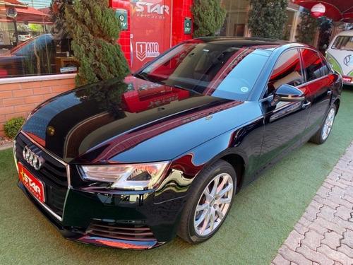 Audi A4 2.0 Tfsi 2017 Starveiculos