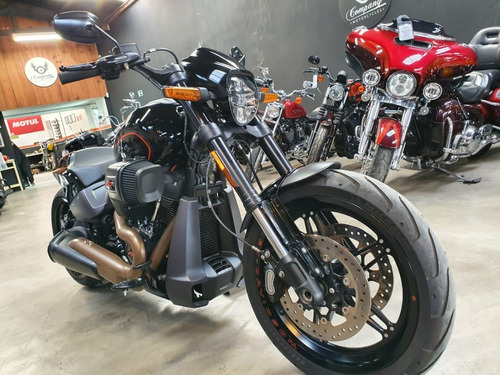 Harley-davidson Fxdr 114  Softail 2020