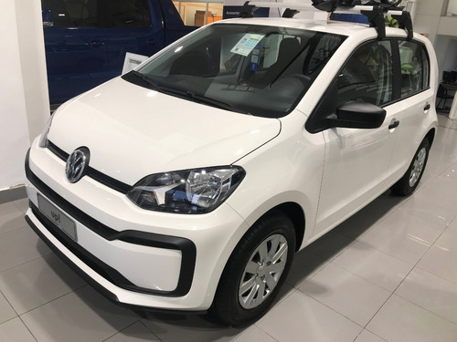 Volkswagen Up 1.0 Adjudicado (entrega Inmediata) By