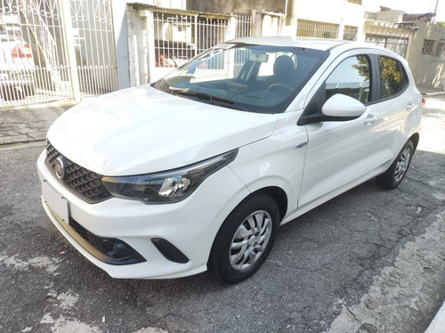 Fiat / Argo Drive 1.0 Flex - 2018/2019