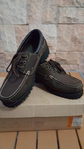 Zapatos Timberland Originales Talla 8.5
