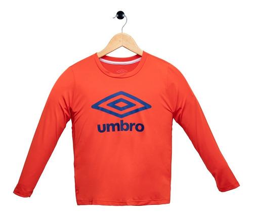 Camiseta Junior Basic Uv  Umbro 825994