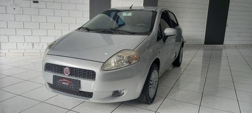 Fiat Punto Hlx 1.8 - 2008