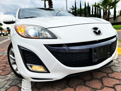 Mazda Mazda 3 2.5 Sport 2011 At