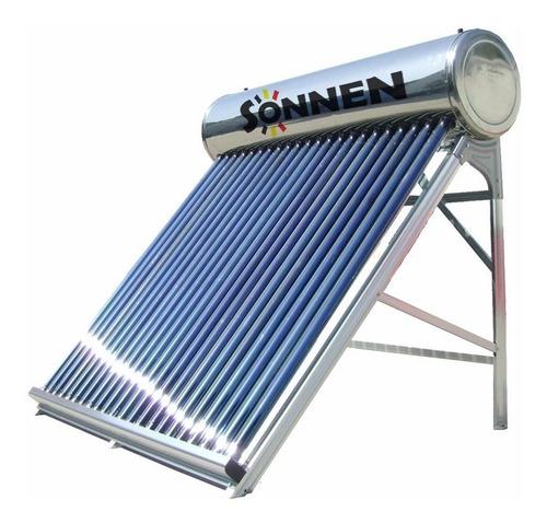 Tubos De Vacio Repuesto Termotanque / Calefon Solar Sonnen