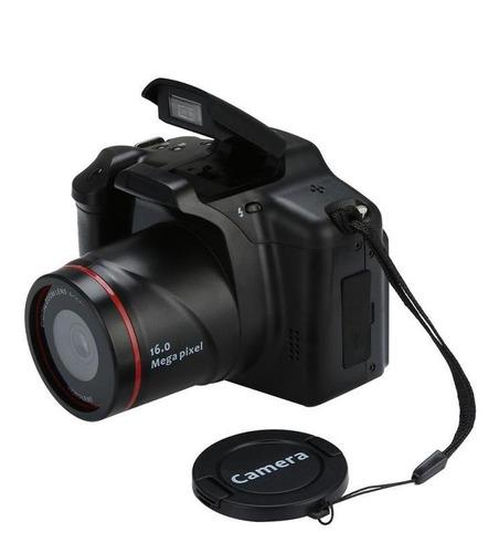 Câmera Slr 16mp Hd Handheld Digital Zoom Câmera