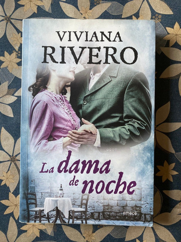 La Dama De La Noche Viviana Rivero