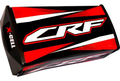 Protetor De Guidão Fatbar Crf 230 Crf 250 Crf 450