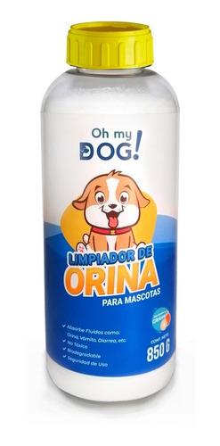 Oh My Dog - Absorbente De Orina Para Perro - 1 Pz 850 Grs
