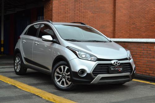Hyundai Hb20x Style 1.6 Aut. - Única Dona - Garantia - 2018