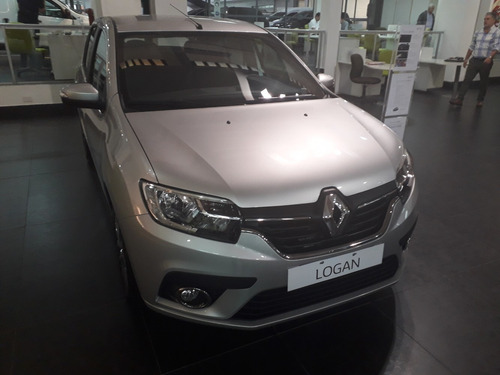 Renault Logan 1.6 16v Life