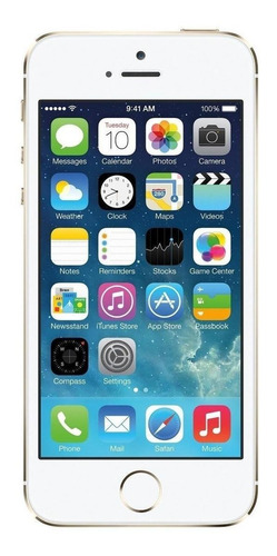iPhone SE 32 Gb Oro
