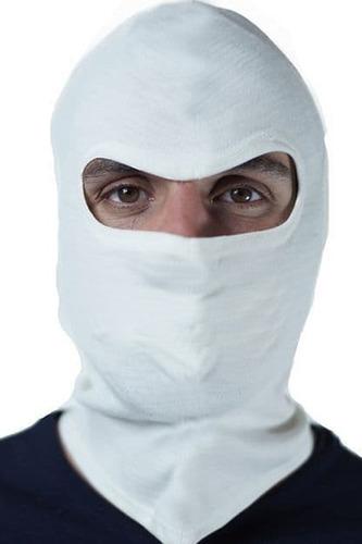 Touca Ninja Poliester Toca Para Motoqueiro Touca Para Frio