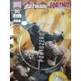 Hq Batman Fortnite Vol.3(só Código Da Picareta)envio Imediat