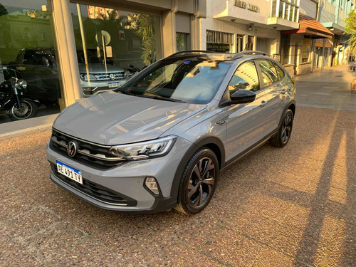 Volkswagen Nivus 2020 1.0 Tsi Tiptronic Hero