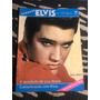 Revista Melodias N 10 Especial Elvis Presley Com Poster