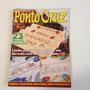 Revista Ponto Fácil Ponto Cruz Babadores Lençóis N°23 B810