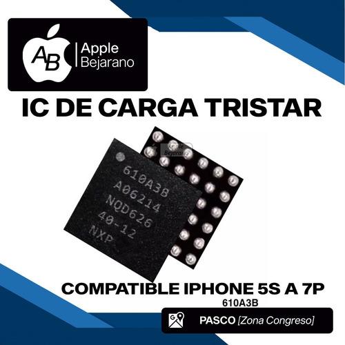 Ic De Carga Tristar  U2 Ic Chip iPhone 6 6s / 7 Plus