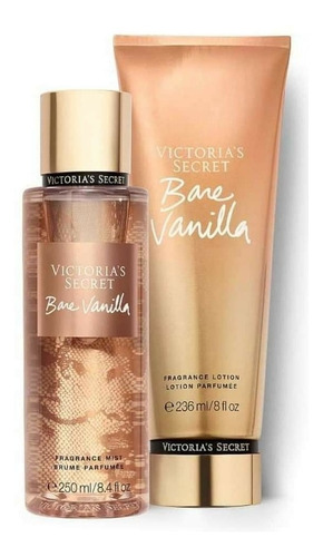 Victoria Secrets Vane Vainilla+fragance Lotion Crema
