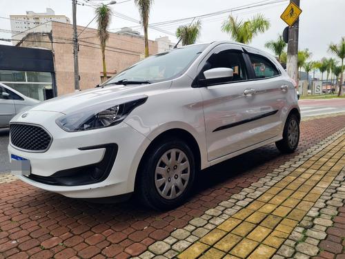 Ford Ka Se Completo 2020 - Praia Grande - Sp