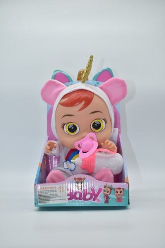 Muñeca Bebé Llorón, Cry Babies, Varios Modelos!