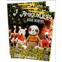 Revista Apostila Amigurumis Círculo Bosque Feliz Núm. 19