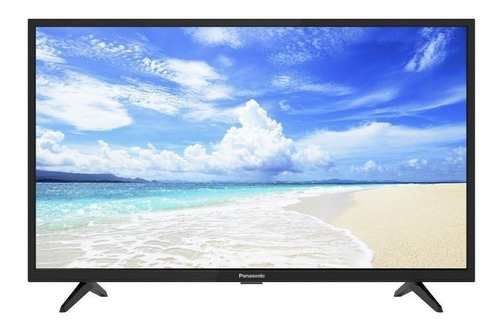 Smart Tv Panasonic Viera Tc-40fs500b Led Full Hd 40