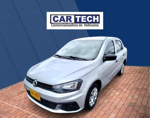 Volkswagen Voyage 2018 1.6 Trendline