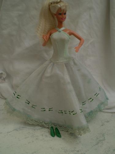Roupas Barbie - 123 Original