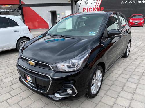Chevrolet Spark 1.4 Ltz Mt 2018