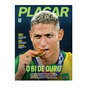 Revista Placar Ed 1478 Agosto 2021