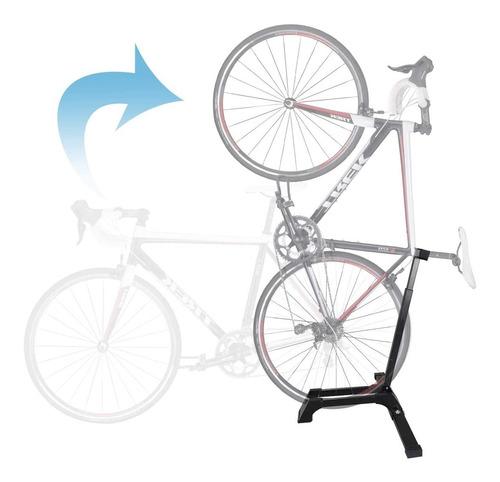 Qualward Soporte Vertical Para Bicicletas