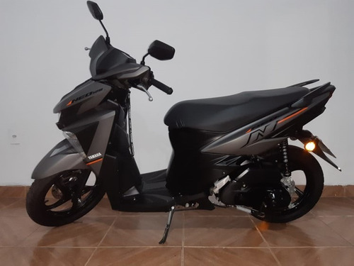 Yamaha Neo 125 Cinza 2019/2020