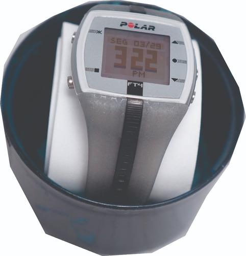 Monitor Cardíaco Polar Ft4