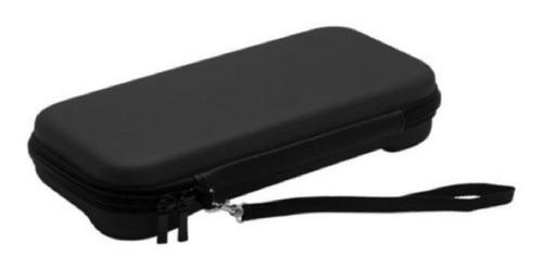 Capa Case Estojo Para Nintendo Switch Console