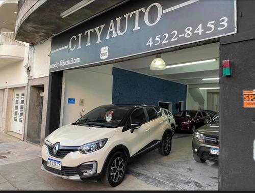 Renault Captur 2018 2.0 Intens Manual