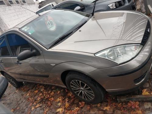 Ford Focus 1.6 Full  5 Puertas