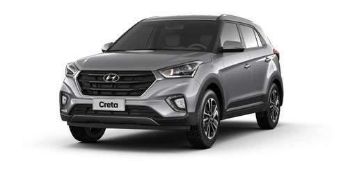 Hyundai Creta Prestige Aut