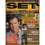 Revista Set 2002: Mel Gibson / Harrison Ford / Keanu Reeves