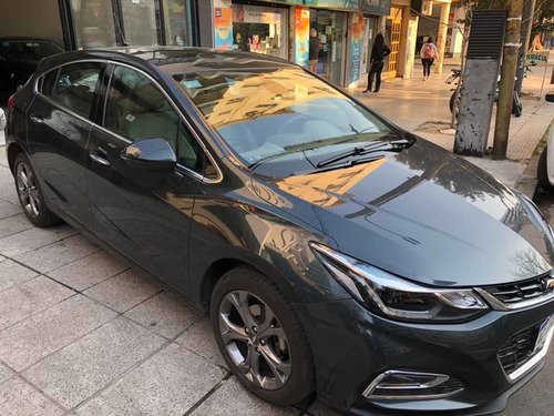 Chevrolet Cruze Ii 1.4 Ltz 153cv 2017