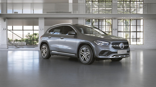 Mercedes Benz Gla 200 Progressive 2021