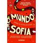 Livro O Mundo De Sofia Jostein Gaarder