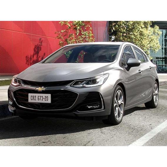 Chevrolet Cruze 5 Puertas Premier Ii Ltz Automatico 2020 #1