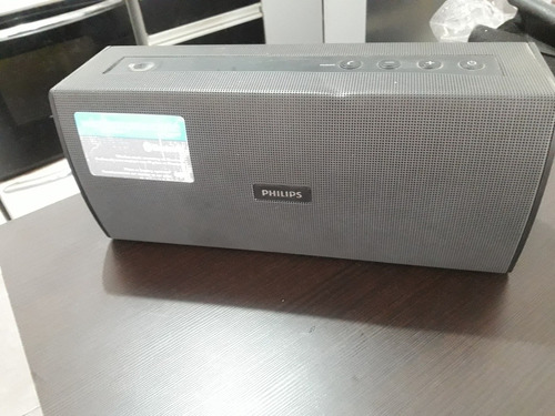 Parlante Bluetooth Philips