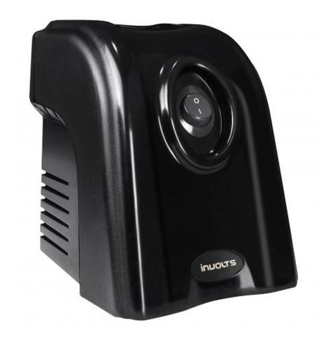 Protetor Eletrônico Para Pc - 1000va 110/127 Mono   Involts
