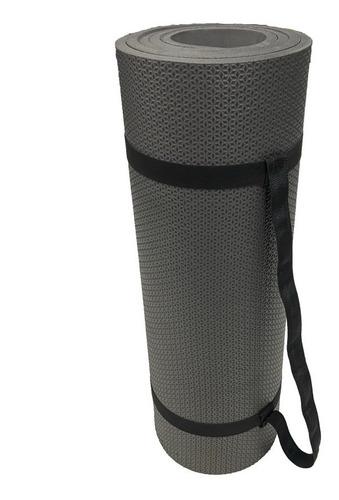 Esteirinha Colchonete Yoga Exercícios  (200 X 52 X 10mm)