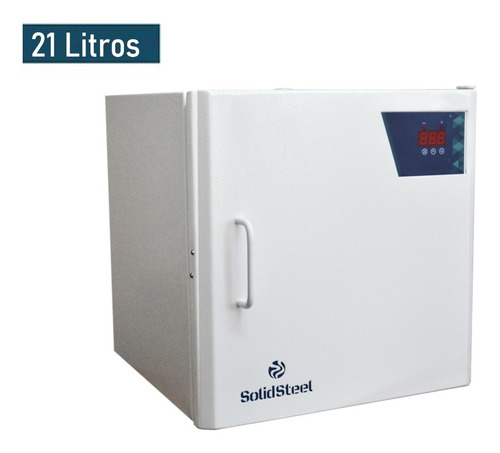 Estufa De Esterilização E Secagem Digital Easy 21 Litros