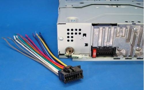 Conector Para Reproductor Pioneer Modelos Nuevos